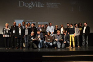 VIVA3DFILMS™ congratulates James Uren and his team at Ravensbourne College in London for the Special Mention Award for